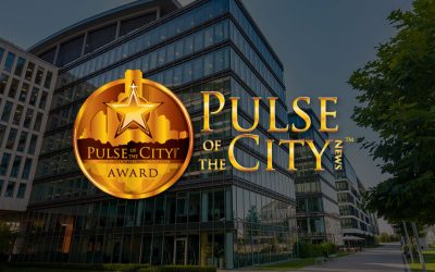 Pulse of the City Award