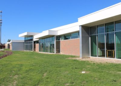 Parma Library